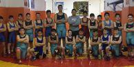 Çatalca Belediyesi Güreş Takımı iddialı hazırlanıyor