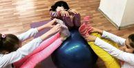 Çatalca Belediyesi Jimnastik ve Yunanca Kursları Başladı