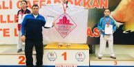 Çatalca Belediyesi Karate Takımından yine bir rekor