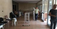 Çatalca Belediyesi Muratbey Ek Hizmet Binası Yenileniyor