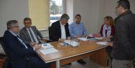 Çatalca Belediyesi#039;nde Taşeron İşçilerin Kadro Sınavı yapılıyor