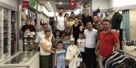 Çatalca Belediyesi Sünnet Şöleni Çocuklarımızı Bekliyor!