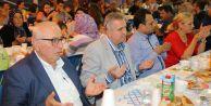 Çatalca Belediyesi Yazlıkköy Mahallesini İftarda Buluşturdu