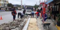 Çatalca Belediyesinden Mahallelere Eksiksiz Çalışma