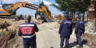 Çatalca'da Göçük Altında Kalan İşçi Hayatını Kaybetti