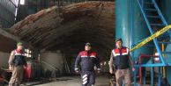 Çatalca#039;da Yağ Operasyonuna 11 Gözaltı