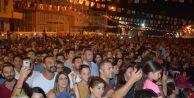 Çatalca Rafet El Roman konseri ile coştu
