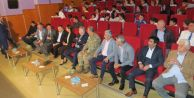 """Çatalca ve Spor"""" konulu panel düzenlendi"""