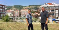Çatalca#039;yı Erguvan Festivali heyecanı sardı