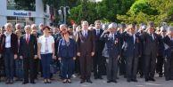 """Başkan Cem Kara, 19 Mayıs Ulusal Kurtuluş Savaşımızın başlangıç tarihidir"""""""