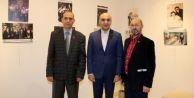 Cem Karaca sergisi açıldı