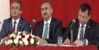 CHP, AKP ve MHP#039;den ortak açıklama