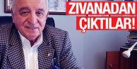 CHP Çatalcanın Kurucu İlçe Başkanı Kasım Kolcuoğlu isyan etti...