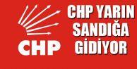 CHP#039;de demokrasi şöleni