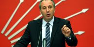 CHP#039;de genel başkanlık için ilk aday Muharrem İnce