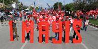 CHP#039;den örgütlere quot;1 Mayıs#039;a katılımquot; genelgesi