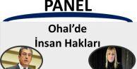 CHP Esenyurttan 'OHALde İnsan Hakları paneli