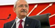 CHP Genel Başkanı Kılıçdaroğlu dev projeyi açıkladı