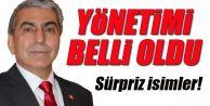 CHP İstanbul İl Yönetim Kurulunda görev dağılımı gerçekleştirildi