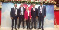 CHP Kurultay#039;ında 2. gün: 60 kişilik Parti Meclisi için seçim yapılacak