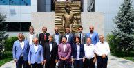 CHP#039;li Başkanlar: Darbeye şiddetle karşıyız