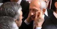 CHP liderine saldırı davasında karar