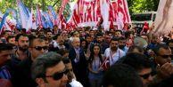 CHP#039;nin Anıtkabir yürüyüşü başladı