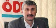 CHP#039;nin Beyoğlu adayı Alper Taş oldu....