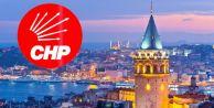 CHP PM öncesinde İstanbul İlçeleri için flaş karar