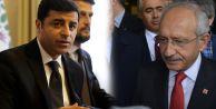 CHP ve HDP liderlerinin fezlekesi savcılıkta
