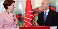 #039;CHP ve İYİ Parti ittifakı AKP#039;ye o illeri kaybettirebilir#039;