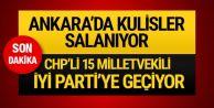 CHP ve İYİ Parti ittifakına doğru