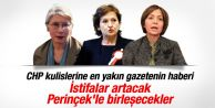 CHP'den ayrılanlar İşçi Partisi ile birleşecek