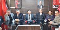 CHP'den Nazlı Ilıcak açıklaması