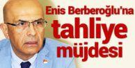 CHPli Berberoğluna tahliye kararı!