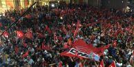 CHPnin İstanbul oylarında son bir yılda büyük artış