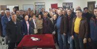 CHPnin mahalle örgütlerinden Esenyurtta 'Zafer sözü