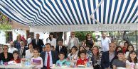 Çocuk Masası#039;nı  çocuklar belirledi