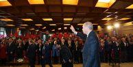 Cumhurbaşkanı Erdoğan, Ak Parti Avcılar İlçe Kongresi#039;nde konuştu