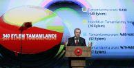 Cumhurbaşkanı Erdoğan#039;dan çipli kimlik müjdesi