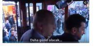Cumhurbaşkanı Erdoğan#039;ın #039;Her şey çok güzel olacak#039; diyen kadına yanıtı gündem oldu