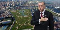 Cumhurbaşkanı Erdoğan, İstanbul#039;da 5 millet bahçesini açtı!