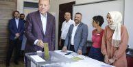 Cumhurbaşkanı Erdoğan: Sonuçları İstanbul#039;dan takip edeceğim