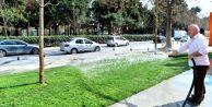 Cumhuriyet Caddesi#039;nin Girişi Meydan Haline Geliyor