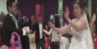 Damat, Düğün Sabahı Eşi Tarafından Dolandırıldı