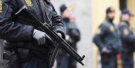 Danimarkada Türkiye Büyükelçiliğine saldırı