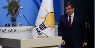 Davutoğlu: AK Parti Kongresi#039;nde aday değilim