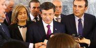Davutoğlu#039;ndan flaş açıklamalar
