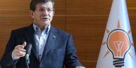 Davutoğlu#039;ndan koalisyon açıklaması