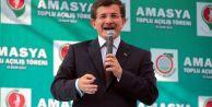 Davutoğlu'ndan CHP'ye MİT cevabı